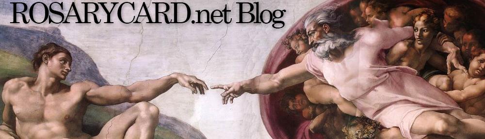 RosaryCard.net Blog