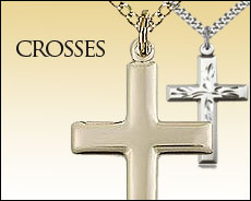 Cross Necklaces & Pendants