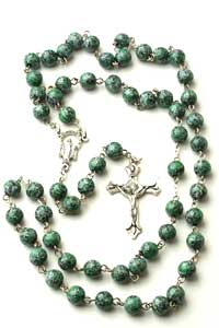 Acrylic Rosaries