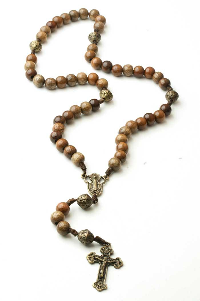 Rosary Kits, Parts & Instructions