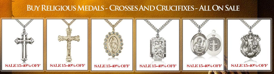 Shop for Religious Jewelry